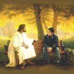 ¿Hay algo entre Dios y yo?
