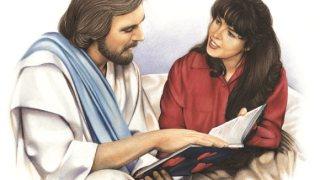 Las buenas obras como fruto de la fe