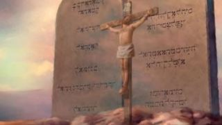 ¿LA MUERTE DE CRISTO ABROGÓ O ABOLIÓ LA LEY DE DIOS O PARTE DE LA LEY?