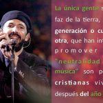 EL CAMBIO MUSICAL DESPUÉS DE LOS 1970
