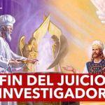 Como ladrón en la noche | El juicio Investigador