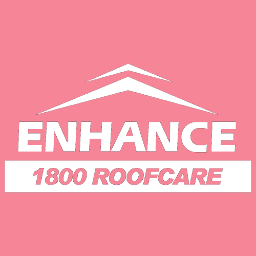 Enhance Metal Roofing in Nowra are a great Customer of Remap Online (this is their white and red logo)
