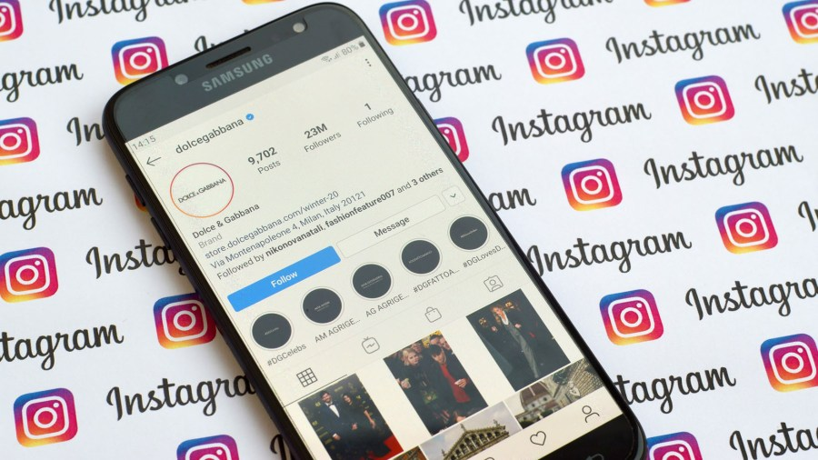 Learn to Get Started with Facebook and Instagram Shops.