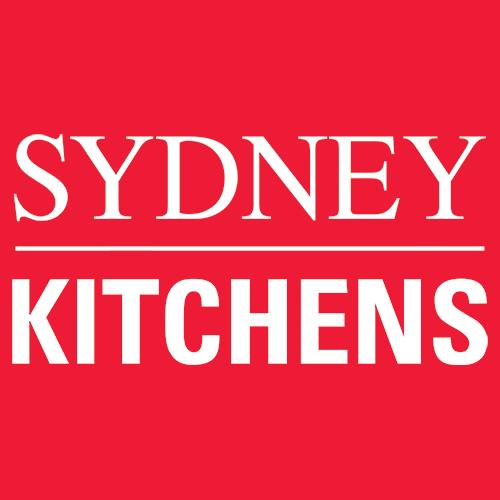 Premier Kitchen Design Group Sydney Kitchens (white and red logo)