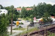 Bernsdorf von oben.