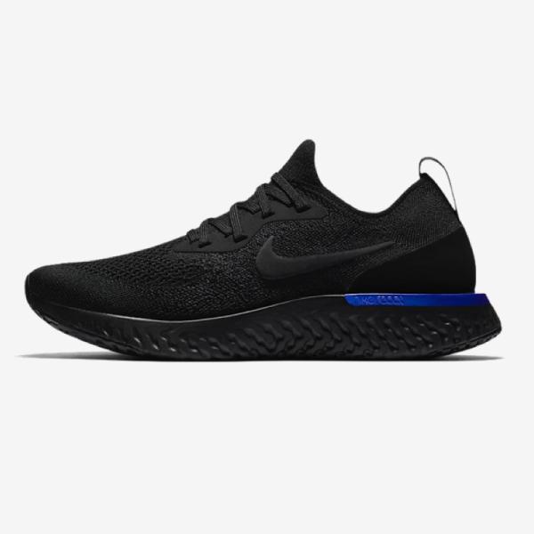 Nike Epic React Flyknit Womens Running Shoe