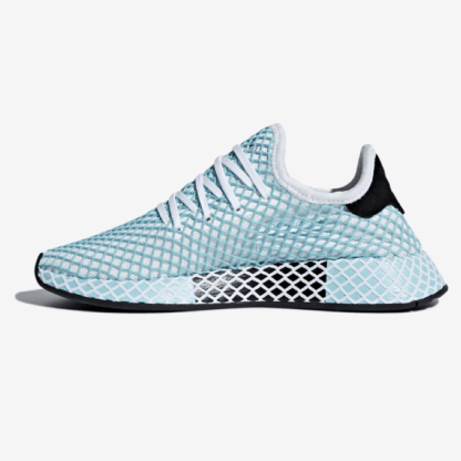 on sale b1718 19bf9 adidas-Deerupt-Runner-Parley-Shoes-CQ2908 - 2019