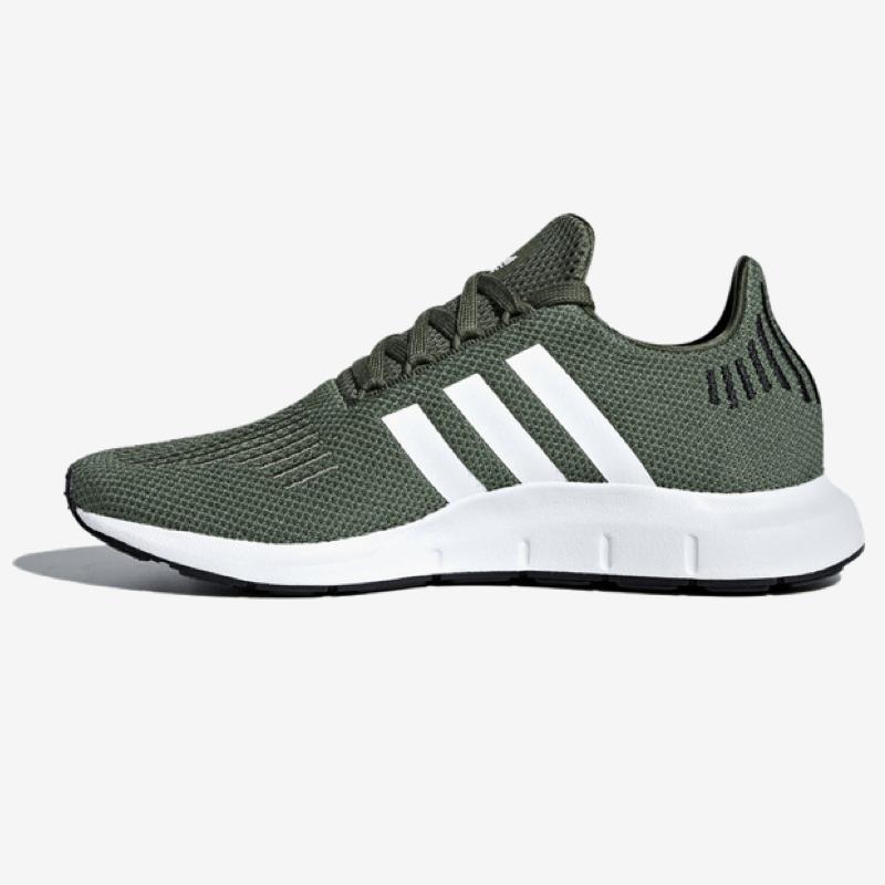 adidas Originals Swift Run - Green