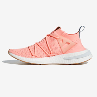 adidas Arkyn Primeknit Shoes - Orange 1