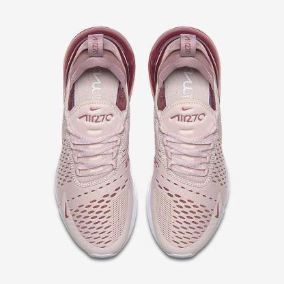 Nike Air Max 270 - Barely Rose 3