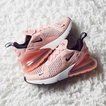Nike Air Max 270 - Pink 6