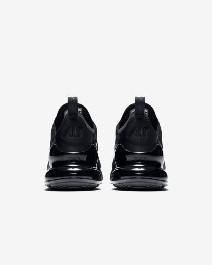 Nike Air Max 270 Triple Black 5