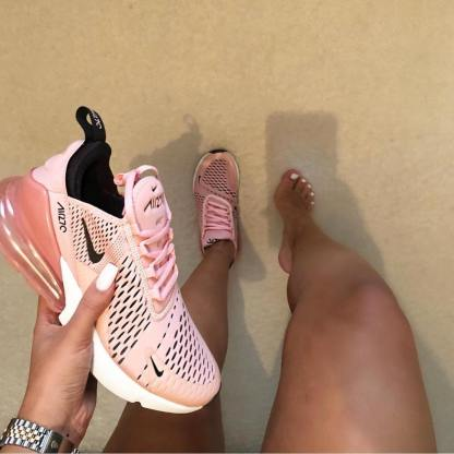 best sneakers 1e268 3e744 Nike Air Max 270 - Pink