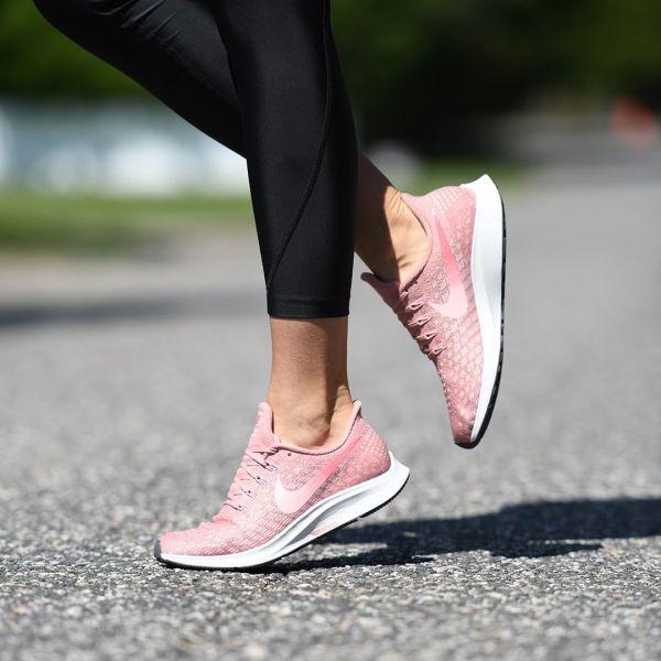 Nike Air Zoom Pegasus 35 - Women's - Pink