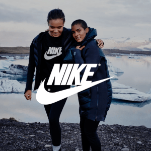 Nike Brand Image Women Cold