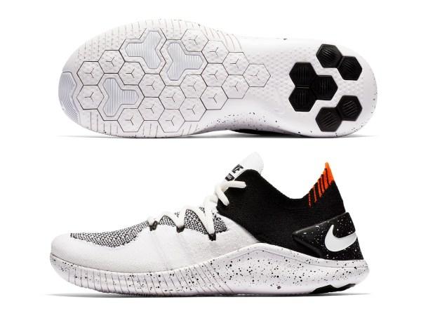 Nike Free TR Flyknit 3 Women's Training Shoe