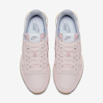 Nike Internationalist - Barely Rose