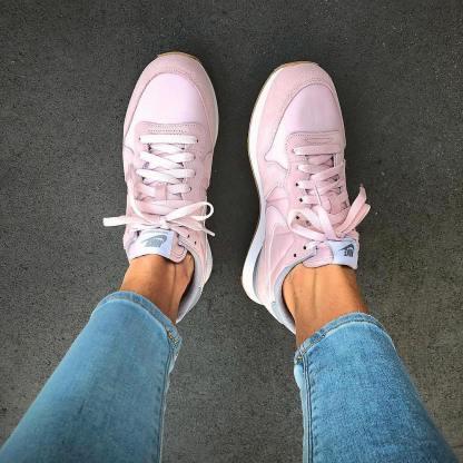Nike Internationalist - Barely Rose 15