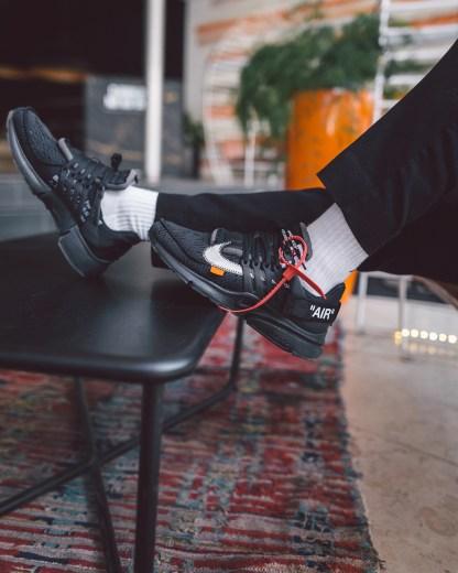 Nike Air Presto x Off-White - The Ten 6
