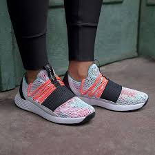 Under Armour Breathe Lace Training Shoes