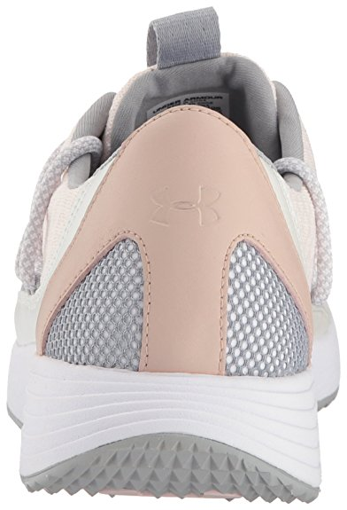 Under Armour Breathe Lace Training Shoes - French Gray 4