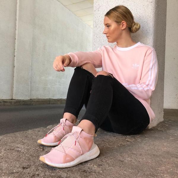 adidas Arkyn Primeknit Shoes - Orange