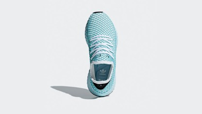 adidas Deerupt Runner Parley Shoes - CQ2908 4