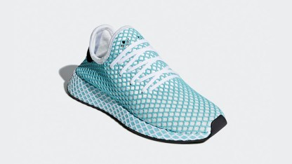 adidas Deerupt Runner Parley Shoes - CQ2908 3