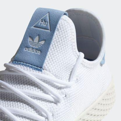 adidas Originals Pharrell Williams Tennis Hu - Blue 5