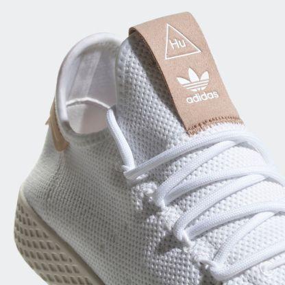 adidas Originals Pharrell Williams Tennis Hu - Pink 5