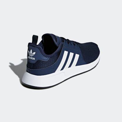 new styles d1dc7 8896a adidas Originals X PLR Shoes - Navy 5