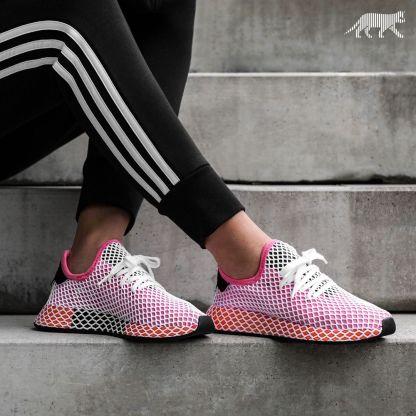adidas Deerupt Runner Shoes