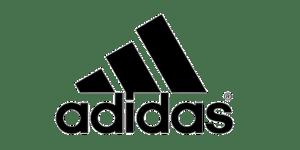 adidas logo transparent