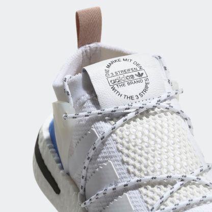 adidas Originals X_PLR Shoes - Clear Brown 5