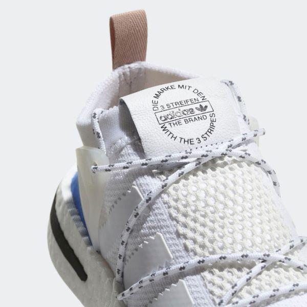 adidas Originals X_PLR Shoes - Clear Brown