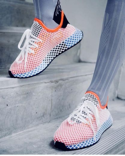 adidas Deerupt Runner Shoes 10