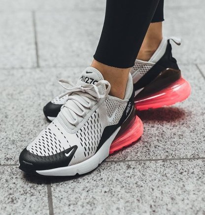 Nike Air Max 270 Women's Shoe 7