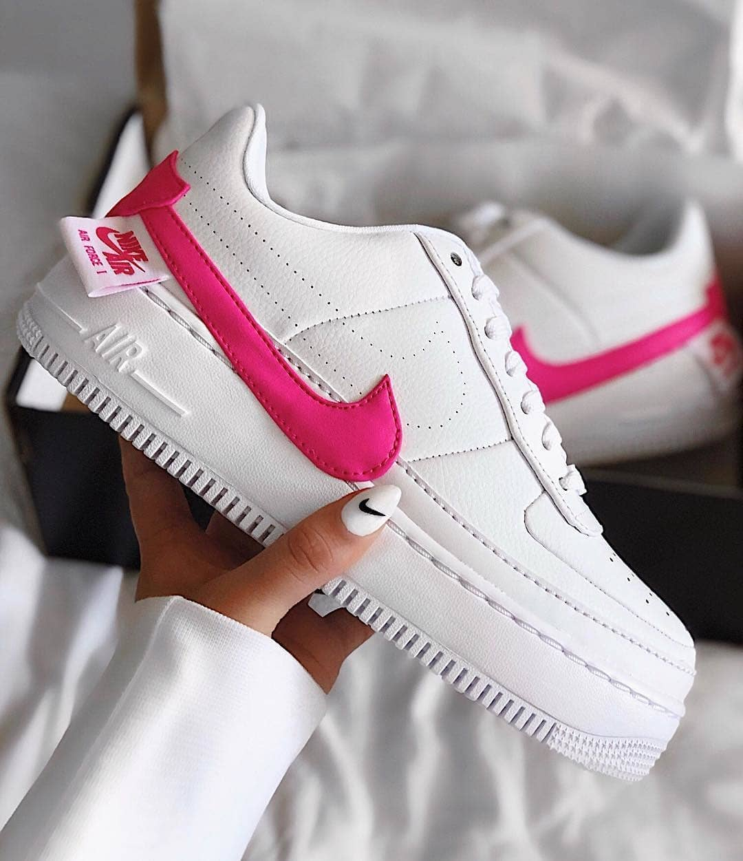 Nike Air Force 1 Jester XX Shoe - Pink