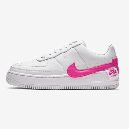 Nike Air Force 1 Jester XX Shoe - Pink White