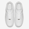 Nike Air Force 1 '07 Shoe - White - above details