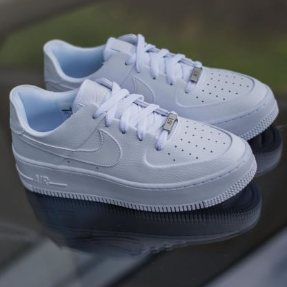 Nike Air Force 1 '07 Shoe - cool