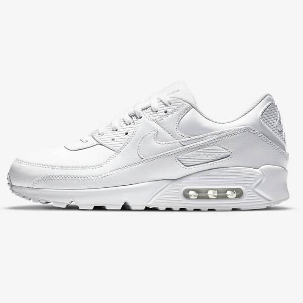 Nike Air Max 90 LTR Shoes - White
