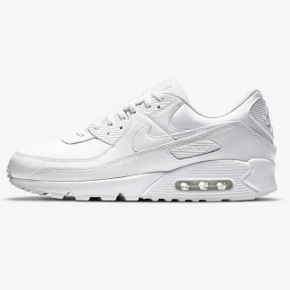 Nike Air Max 90 LTR Shoes - White