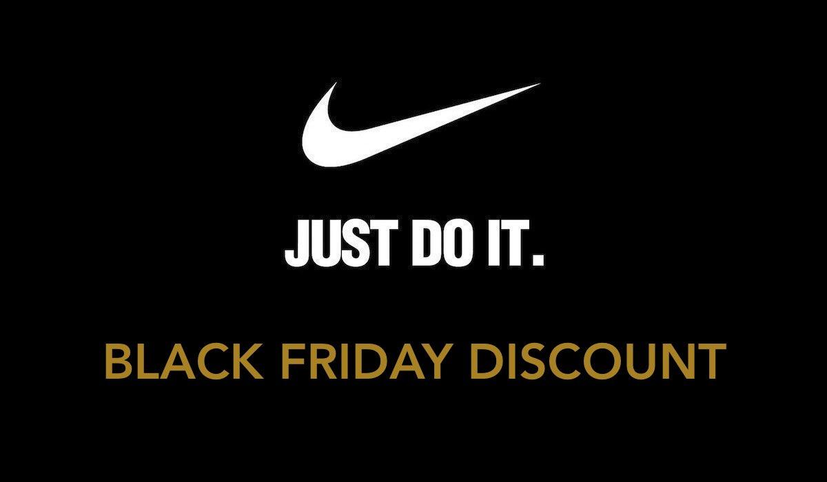 Nike Black Friday 2021 - 30% Off at Nike.com