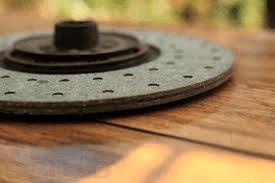 Толщина фрикционных накладок диска сцепления ЗИЛ 130