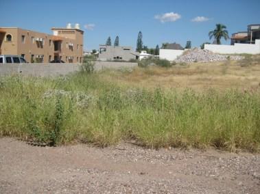 Lote #29 Lomas de Miramar, Guaymas Sonora
