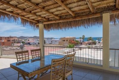 84 Villas California San Carlos Sonora