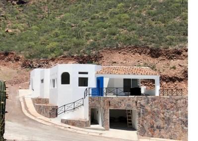 9 Bahía El Encanto-Encanto Canyon