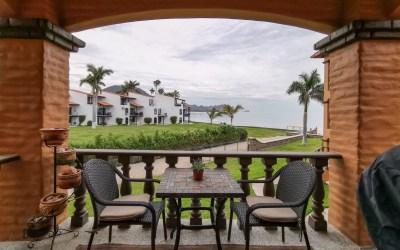 Bahia Delfin Condominium 206