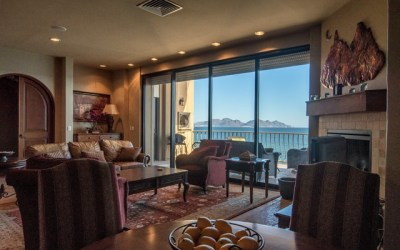 402 Pelican Beach Condominium